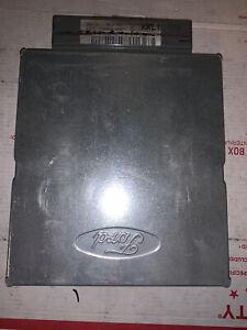 F87F-12A650-ACB KKL1 Ford Ranger 3.0L 4X4 AT  ECM  Engine Computer Module 1998