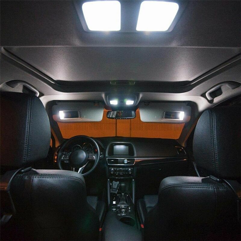 FOR BMW E46 3 SERIES PREMIUM LED INTERIOR UPGRADE KIT SET ...