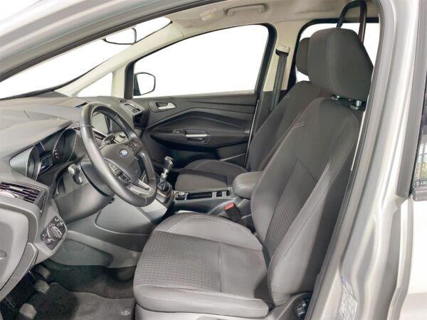 Ford Grand C-MAX 1,5 TDCi 120 Trend Van - billede 4