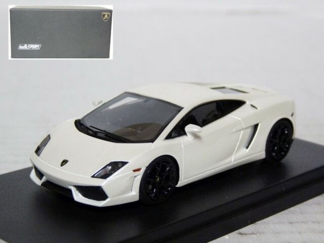 Looksmart 1/43 2008 Lamborghini Gallardo LP560-4 Handmade Resin Model Car