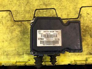 Volkswagen Audi Seat Skoda ABS Pump And Controller 1j0 614 517 J