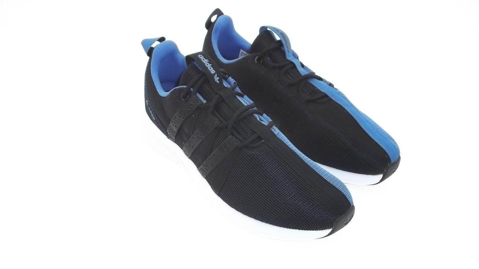 adidas männer c77007 - rennen blubir cblack c77007 männer blau! 17de9b