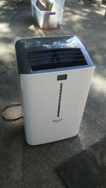 Idylis Air Conditioner Fan