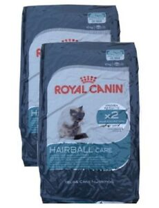 2x10kg Royal Canin Hairball Care