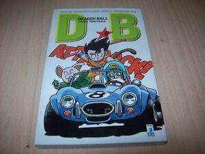 MANGA-AKIRA-TORIYAMA-DRAGONBALL-8-EVERGREEN-EDITION-STAR-COMICS-2012-DRAGON-BALL