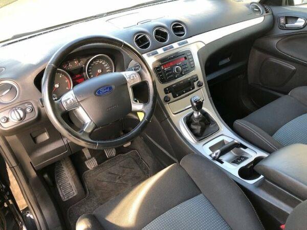 Ford S-MAX 2,0 TDCi 140 Trend - billede 4