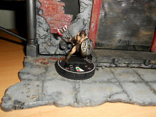 CUSTOM Heroclix CONAN the Barbarian/King Figure Miniature Warrior Fighter