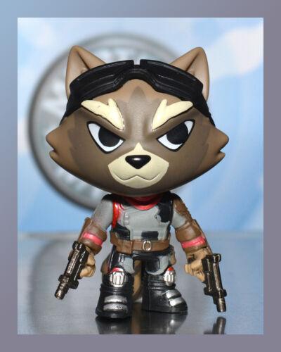 Endgame Mystery Minis Rocket Funko Marvel Avengers