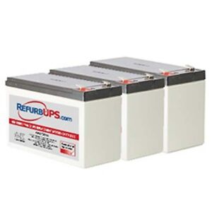 Eaton-Powerware 05147647-5501 Compatible Replacement Battery Kit