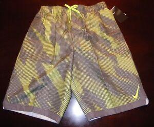 4d74467b81 Mens Nike Swim Trunks Swimsuit 11