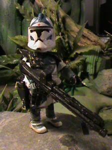 Playmobil personnalisé Star Wars Oficial Clon (éco) Ref-077 Bis
