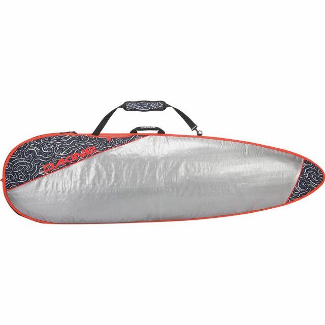 Dakine Shuttle Thruster Surfboard Bag 7ft White