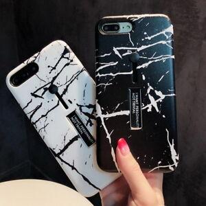 coque iphone x motif marbre
