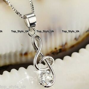 WOMEN-BLACK-FRIDAY-SALE-Music-Crystal-Necklace-Girls-Daughter-Niece-Wife-Mum-Z0
