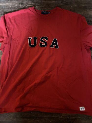 Vintage 4XL POLO SPORT USA SHIRT