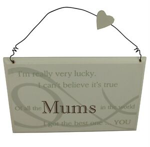 Best-Mum-in-the-world-plaque-Great-gift-for-MUM-Birthday-Christmas-present