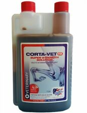 Equine Corta-Vet HA Solution Futterergänzungsmittel Pferd