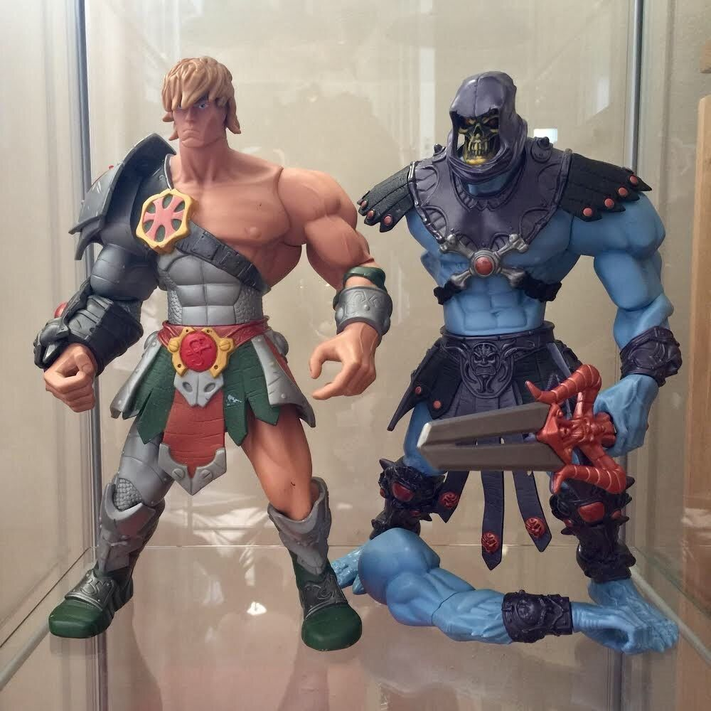 Mattel Masters of The Universe 12