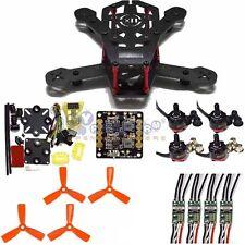 150MM Quadcopter Kit Frame MINI CC3D Propeller EMAX Motor 20A ESC