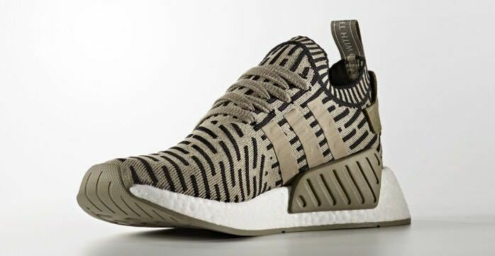 Mens Adidas NMD R2 Size 10