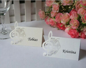 name cards for table
