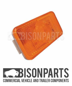 FITS-VOLVO-FH-SERIES-LED-AMBER-SIDE-MARKER-REPEATER-LAMP-FITS-LH-OR-RH-BP92-013
