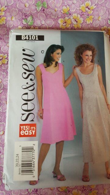 Sweetheart Dress with Princess Seam