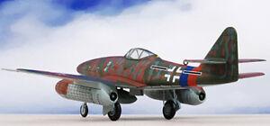 IXO-Altaya-Messerschmitt-Me-262A-Luftwaffe-JG-7-034-Green-4-034-Germany-1945-1-72