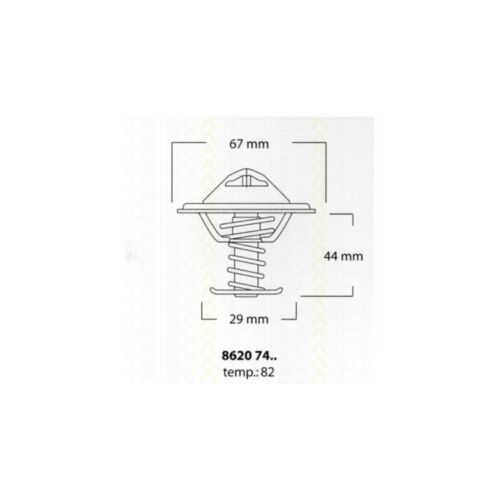 Thermostat Mercedes E-Klasse S-Klasse SL Nissan Murano