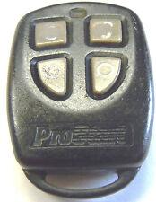 ProStart keyless entry remote controller NAHRS5304 start starter aftermarket fob
