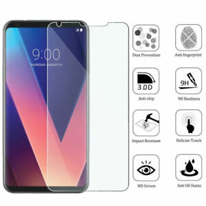 LG-V30-High-Quality-Tempered-Glass-Screen-Protector-H930
