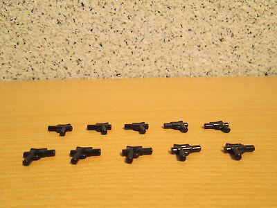 2x Lego Figuren Harpune gelb Taucher 6557 6442 6441 4106936 30088