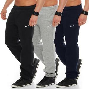 Nike skinny sweatpants men
