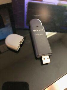 BELKIN USB WIRELESS ADAPTER F5D7050 DRIVERS FOR WINDOWS 10