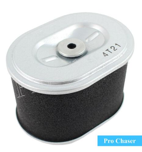 Honda Air Cleaner air Filter F GX160UT2 SMXC GX200RT2 QXGN engine 17210-Z4M-821