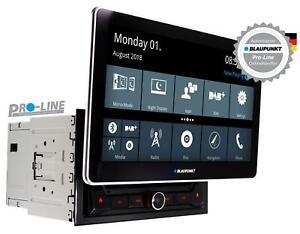 Blaupunkt-Hamburg-990-DAB-NAV-TRUCK-2-DIN-Navigation-Touchscreen-Bluetooth-TMC-U