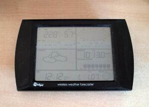 Maplin-N96GY-USB-Weather-Station-PC-Interface-Wireless-Used