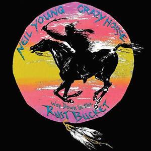 Young,Neil & Crazy Horse - Way Down in the Rust Bucket Deluxe 7LP/DVD/CD NEU OVP