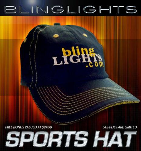 Angel Eye Fog Lamps Halo Driving Lights Kit for 2011 2012 2013 Scion tC