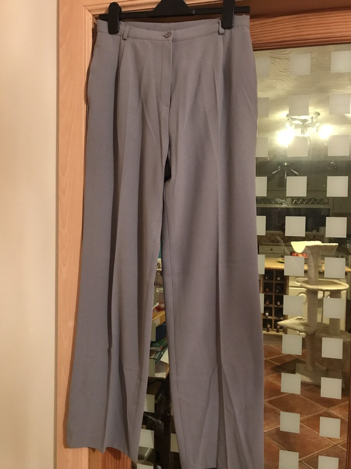 H&O Tailored Trousers Size 14