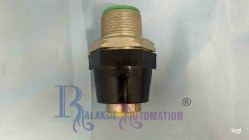 Kopex Cable Gland Brass Green n Yellow