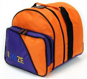 KAZE-SPORTS-1-Ball-Bowling-Bag-Add-On-Tote-Spare-Kit-Single-Bag-Joey-One