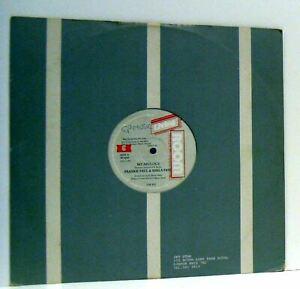 FRANKIE-PAUL-amp-SHELA-PATE-my-apology-12-INCH-EX-VG-LM-032-vinyl-soul-disco
