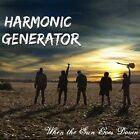 When the Sun Goes Down by Harmonic Generator (CD, Jul-2013, Bob Media)