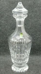 Waterford-Crystal-Maeve-Decanter-with-Stopper-and-Original-Sticker-A