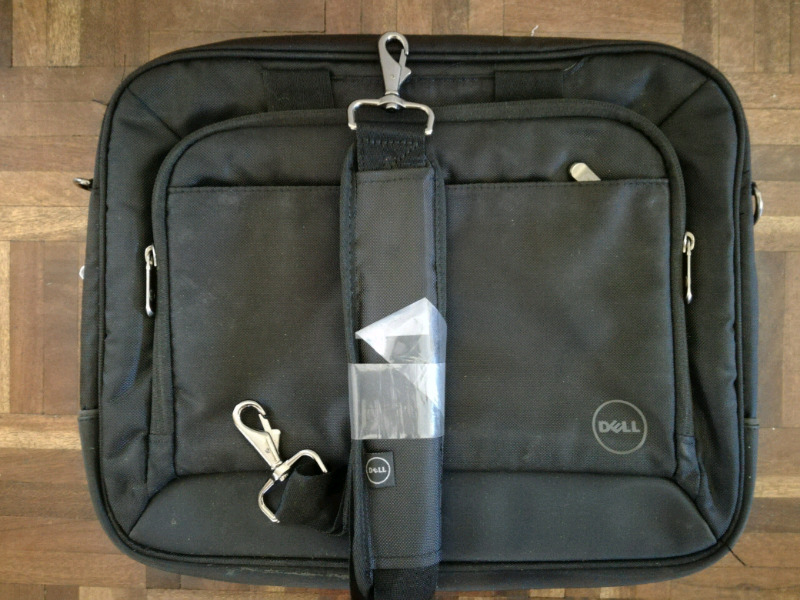Dell Laptop Notebook Carry Bag