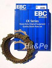 Suzuki GSX 750 F 89 - 97 EBC Kupplungslamellen Clutch friction plates CK3387