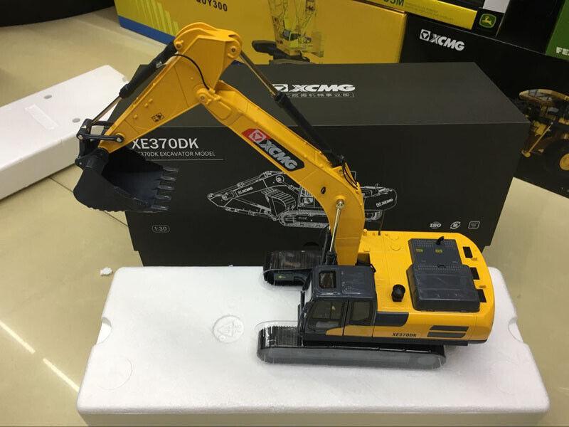 en venta en línea Xcmg Modelos  Xcmg XE370DK Excavadora Excavadora Excavadora Vehículo de ingeniería de pistas de metal Modelo 1 30  caliente
