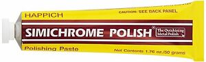 SIMICHROME-POLISH-1-76-ounce-Polishing-paste-BEST-POLISH-390050-TOOL