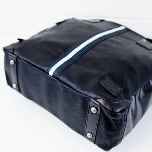 Connect de asas Portsman La bolsa negro Label Harts 5xSqxXE1w